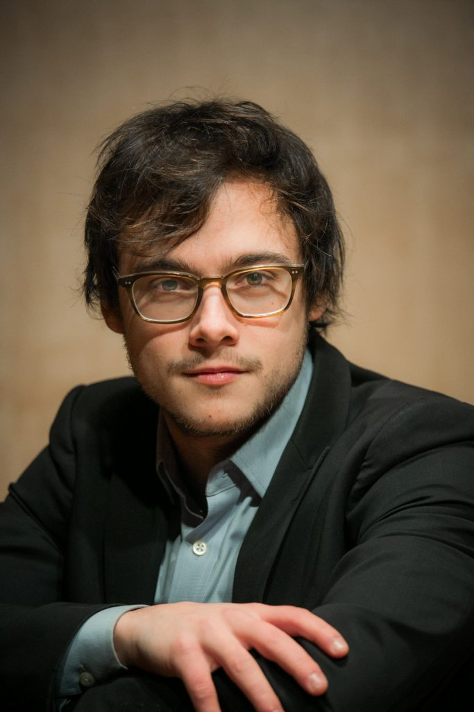 Nicolas Ellis