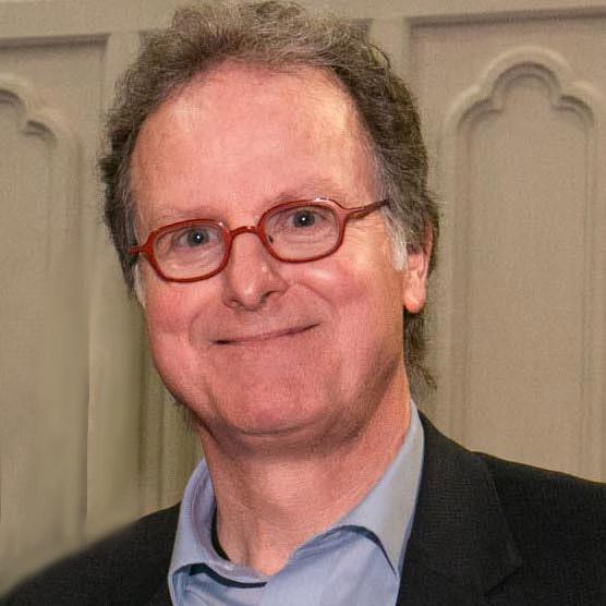 Douglas McNabey