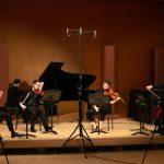 Quintette de l'Orchestre de l'Agora