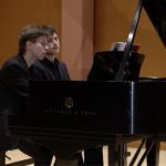 Philippe Prudhomme et Nicolas Ellis