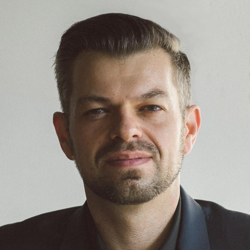 Simon Gamache